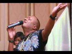 Prophet Shields- prophetic worship & prayer