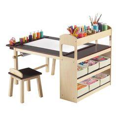 ART TABLE FOR KIDS