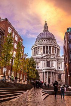 Saint of Londn