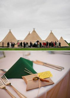 Tipis by www.worldinspiredtents.co.uk