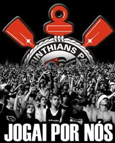 Corinthians joga para salvar o ano (de 2014)...
