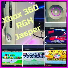 42 Best Xbox 360 RGH images in 2019 | Hdd, Jasper, Desktop