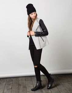 Coats & Jackets - WOMAN - Woman - Bershka Hungary