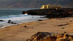 Hotel Fortaleza do Guincho in Cascais | Splendia - http://pinterest.com/splendia/