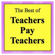"Get hundreds of free lessons by the best teacher-authors at Teachers Pay Teachers. Go to ""The Best of Teachers Pay Teachers"" at http://thebestofteacherspayteachers.blogspot.com/ ..."
