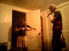 Hip hop violin with beatbox free style/improv