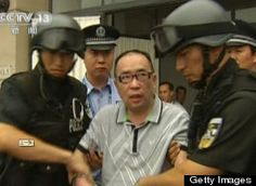 Lai Changxing, China Fugitive Smuggler, Sentenced To Life Term