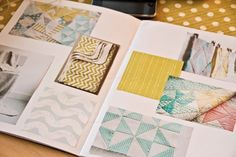 Lovely and Enough: Pinterest on Paper