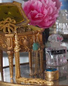 vanity dresser box