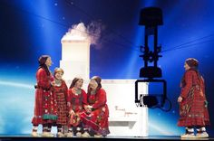 eurovision live news