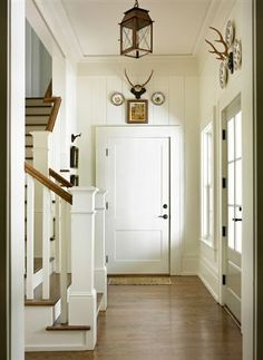 Design Detail: Antlers | Bear-Hill Interiors