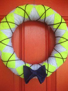 babi craft, boy wreath, bow ties, tie babi, baby boys, babi boy, baby shower wreath boy, bow tie craft ideas, babi shower