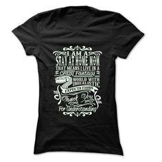 Job Title Stay at home mom  99 Cool Job Shirt T-Shirt Hoodie Sweatshirts euo. Check price ==► http://graphictshirts.xyz/?p=100920