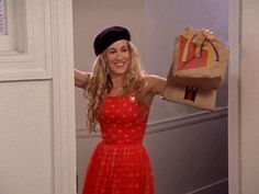 The 30 Most Fabulous 'Sex and the City' GIFS—See the Fun, Fashion, Love and Drama Here! | OK! Magazine