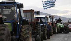nemeapress: Οι αγρότες στην Αθήνα. Ξεκινάει το μεγάλο συλλαλητ...