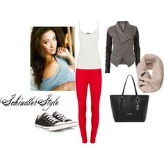 """""""Emily"""" by heatherschindler on Polyvore"""