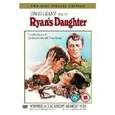 'Ryan's Daughter' by David Lean, starring the lovely Sarah Miles