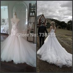 Find More Wedding Dresses Information about Free Shipping Sweetheart Mermaid Crystal Pattern Zipper Wedding Dresses In Dubai,High Quality dress flow,China dress winter wedding Suppliers, Cheap dress webshop from 100% Love Wedding Dress & Evening Dress Factory on Aliexpress.com