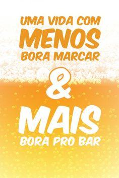 Bora pro bar