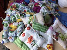 Aria di primavera...vieni a scegliere i nuovi tessuti fantasia per rinnovare la tua stanza, cuscini per sedia, tovaglie, tende e tanti altri accessori con la consueta qualitàMariottiflex. Tutto s...