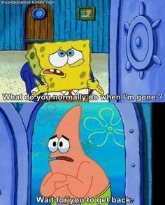 i love you too spongebob - photo #28