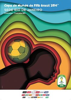 Rio de Janeiro na Copa do Mundo 2014