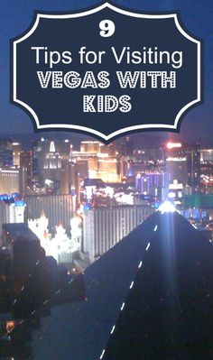 Are you going to Las Vegas and taking your kids? Do not despair! Las Vegas is great for kids too!Vacationing in Las Vegas with kids is not as unusual as you may think it is. There are lots of parents Las Vegas Vacation, Visit Las Vegas, Las Vegas Hotels, Travel With Kids, Family Travel, Family Vacations, Las Vegas With Kids, Hotel Deals, Travel Usa