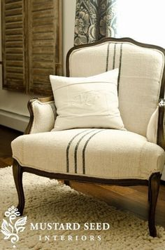 How To Reupholster A Chair The Family Handyman. Upholstered Dining Room Chair Makeover KnockOffDecor Com. Home Design Ideas Diy Chair, Chair Fabric, Chair Upholstery, Chair Upcycle, Chair Pads, Chair Makeover, Furniture Makeover, Muebles Shabby Chic, Style Deco