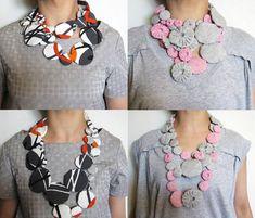 yoyo necklaces