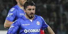 Foot - WTF - Entraîneur de Pise, Gennaro Gattuso est suspendu trois matches pour son «auto-expulsion»