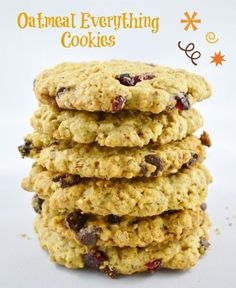 : Cookies on Pinterest | Chocolate Chip Cookies, Cookies and Pumpkin ...