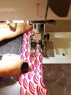 Quilting 101: Machine Binding