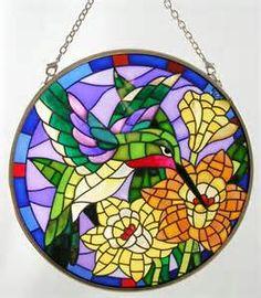 mosaics hummingbird - Yahoo Image Search Results
