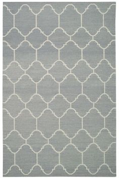 genevieve gorder arabesque rug in oslo gray