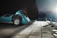 Muira Roadster