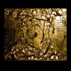 http://www.etsy.com/listing/81176253/retro-gold-texture-painting-11-x-14?nc=1