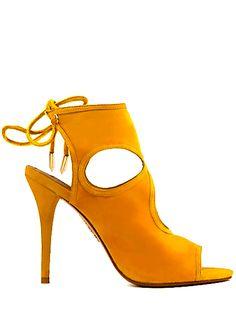 pinterest.com/fra411 #shoes - Aquazzura - #shoes