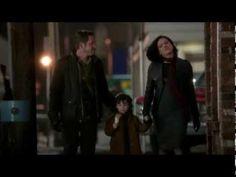 """Regina & Robin {Outlaw Queen}: """"Never Let Me Go"""" (Season 3)"""