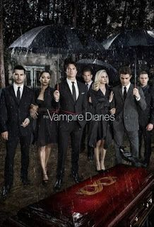 Assistir The Vampire Diaries Dublado E Legendado Online No Livre