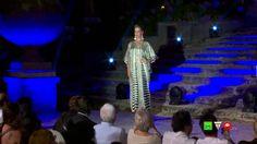 Le Notti della Moda a Villa Torlonia - Collezione A/I 2015-16 di Kartini...