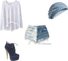 """""""Sin título #318"""" by mia-rbd-diana ❤ liked on Polyvore"""