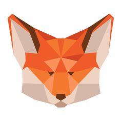 Logo Guará Design. #Logo #Orange #Design #GuaráDesign #GraphicDesign #LogoDesignGráfico #Creative