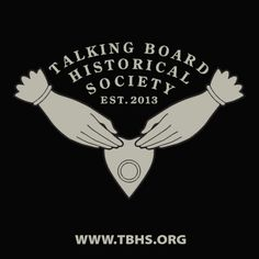 Talking Board Historical Society, Inc.