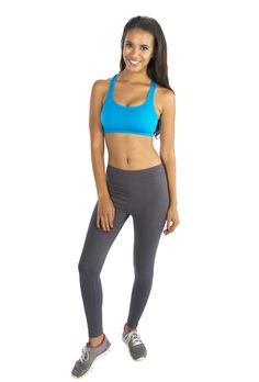 Top 3 styling tips with yoga bra for a fashionable appearance