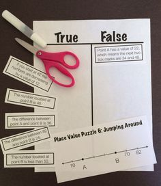 Reasoning Puzzles (Place Value): Activities to Engage in Math Talk. Increase math talk in your classroom with these fun and rigorous puzzles! Students determine the truthfulness of six statements, then get together with a group to defend their thinking and critique the reasoning of others. $