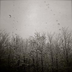 Frozen Drops I Milan