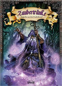 Zaubertränke: Amazon.de: -: Bücher