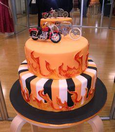 Harley Davidson Wedding Cakes 736 X 490 132 Kb Jpeg Top Harley