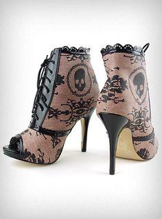 victorian. lace. skulls. need i say more?