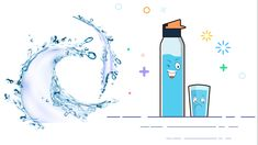 how much water to drink a day to lose weight Weight Loss Water, Lose Weight, Drinks, Drinking, Beverages, Drink, Beverage